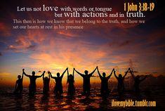 People Holding Hands -->Read one man's AMAZING salvation testimony: http://www.therealityofsavingfaith.com #saved #Jesus #salvation