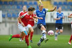 2. Frauen-Bundesliga: Arminias Wiedersehen mit dem FSV Gütersloh +++  »Spirale ins Positive drehen«