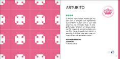 Lunchbox | Mini Guide Flip Book - marcella brito franco portfolio