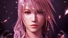 Para as fãs de Final Fantasy XIII e Louis Vuitton on MonsterBrain http://www.monsterbrain.com.br