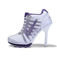 hot sale online 44a25 82ebf 42 Stylische Nike High Heels Geeignet für Frühling und Sommer