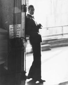 Gary Cooper: Gary Cooper, by Cecil Beaton