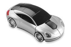 Ratón inálambrico forma coche SPEED
