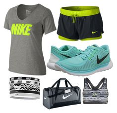 """""""Untitled #58"""" by angelamelisa on Polyvore featuring NIKE, women's clothing, women's fashion, women, female, woman, misses and juniors Jordans Sneakers, Air Jordans, Fashion Women, Women's Fashion, Women's Clothing, Female, Clothes For Women, Woman, Polyvore"""