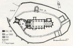 Șeica Mică / Șelca Mică, (saxon: Klîšielken, Klišielken, Klišelkn, Sachsschelken; germ.: Kleinschelken; hun.: Kisselyk; lat.: Selk minor) - 1316; XIV century - XVII century
