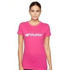 ShakleeStyle Pink Shirt
