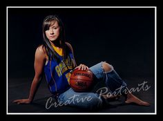 Ideas for sport basketball girl picture ideas Senior Girl Poses, Girl Senior Pictures, Senior Girls, Senior Portraits, Girl Photos, Basketball Senior Pictures, Sports Basketball, Sports Pictures, Hs Sports