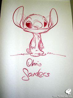 Chris Sanders