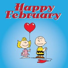 February is about SO MUCH MORE than Groundhogs, Valentines and Presidents. Click on the pic to access my Facebook Photo Albums. There are LOTS of pics and memes there to celebrate February. Enjoy!