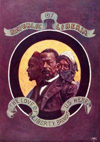 Bill Moyers Journal . Liberia's History | PBS