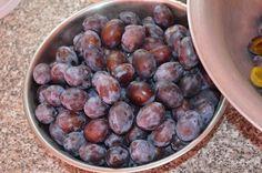 Варенье из слив сорта Венгерка – редкая вкуснятина