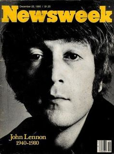 I never will forget where I was when I heard that John Lennon had been killed.