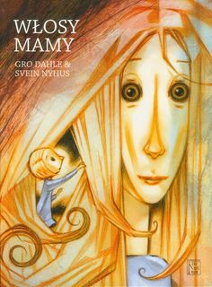 "seeyash: "" Håret til mamma (Mom's Hair) written by Gro Dahle and illustrated by Svein Nyhus: "" With tangles in your hair as a metaphor for the tangle in your mind, Dahle and Nyhus examines children's. Art Prints For Sale, Children's Book Illustration, Album, Magazine Art, Childrens Books, Illustrators, Book Art, Traveling By Yourself, Disney Characters"