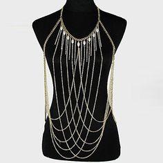 Cinturones metálicos ( Legierung ) - Fiesta/Diario Body Jewelry http://www.amazon.es/dp/B012D19BDA/ref=cm_sw_r_pi_dp_psf8vb12BZ4P4