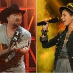 Carly Rose Goes 'Rolling in the Deep' & Tate Stevens Wants 'Somebody to Love' on 'The X-Factor' – Top 8 Recap