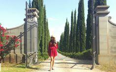 Summer fashion Italy