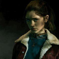 Nancy Wheeler (Natalia Dyer) - Stranger Things