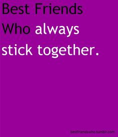 Best friends who Best Friend Qoutes, Best Friend Love, Best Friends For Life, Amazing Quotes, Cute Quotes, Sister Friends, Bff Goals, What Is Love, Daily Quotes