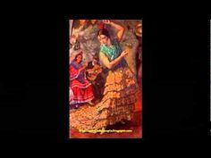 Consolación, la de Utrera - Conchita Bautista - YouTube