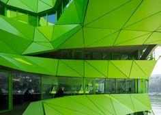 http://www.dezeen.com/2015/10/16/jakob-macfarlane-euronews-headquarters-architecture-lyon-france-neon-green-facade/