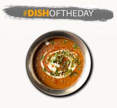 #DishOfTheDay - The more you eat , the more you want! Some Tasty #DalMakhni at Vega. #Food #Foodie #Indianfood #yummy #Indie