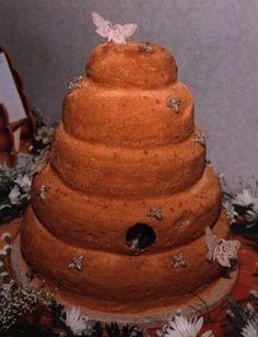 Cake Wrecks - Home - Weird WeddingCakes