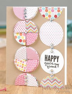 Teri Anderson - Paper Crafts Handmade Cards