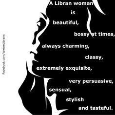 Libra Facts