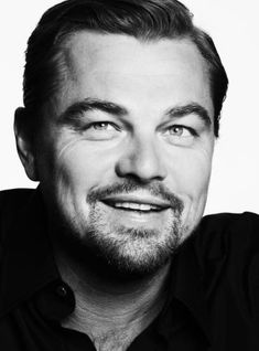 Leonardo Dicaprio - American actor and film producer. Photo © Ben Hassett for Time Leonardo Dicaprio Quotes, Leonardo Dicaprio 2017, Canvas Quotes, Influential People, Celebrity Portraits, Famous Portraits, Expositions, Film Review, Hollywood Actor