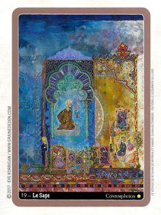 Le Voyage de Ritavan et ses 12 chats Cartes Oracle ⎮ ☛ TROUVER CE JEU sur AMAZON : http://amzn.to/2xvQBWH ⎮ ☛ EN SAVOIR SUR CE JEU + : https://www.grainededen.com/le-voyage-de-ritavan-cartes-oracle-de-myrrha-et-samuel-djian-gutenberg/ ⎮ Graine d'Eden Bibliothèque des oracles et tarots divinatoires #tarot #tarotcards #tarotdeck #oraclecard #oraclecards #oracledeck #tarots #grainededen #spirituality #spiritualité #guidance #divination #oraclecartes #tarotcartes #artist #artwork #art