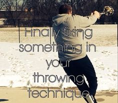Best feeling Sports Sayings, Sport Quotes, Qoutes, Me Quotes, Motivational Quotes, Track Quotes, Softball Stuff, Shot Put, Discus