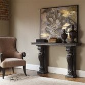 Found it at Wayfair - Luera Console Table