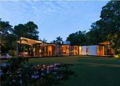 Galeria - Casa Itzimná / Reyes Rios + Larraín Arquitectos - 12