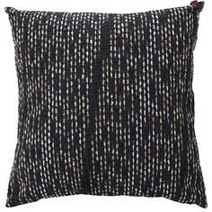 Multicoloured Tapestry Cushion 60x60cm
