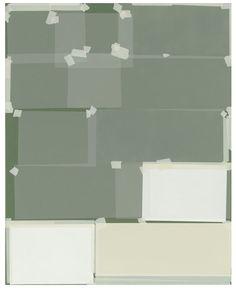 Kees Goudzwaard: Amazing Tape Paintings