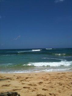 Poipu Beach in Po'ipū, HI