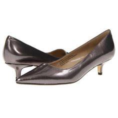 #rsvp Maren Womens 1-2 inch heel Shoes - Metallic Grey Patent  #Collection 2013 for Women #2dayslook #Collection fashion #2013forWomen  www.2dayslook.com #dental #poker