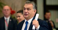 While repelled by the hate-mongering that has accompanied Prime Minister Viktor Orban's positions, European leaders have begun to echo him on many points.