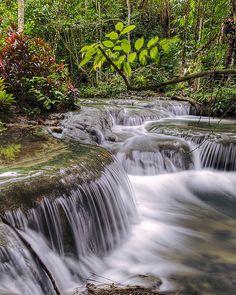 Panas Falls (New Corella, Davao del Norte