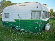 Look it's for For Sale. A Vintage 1961 Shasta camper Teardrop Hot Rod Trailer. It Had Wings. For sale until Nov 15, 2013