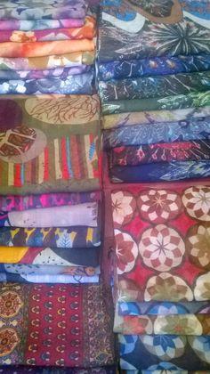 Foulard in #seta - Frida Creazioni