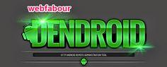 dendroid viruss dangerouss application