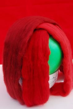 How to Make a Wet Felted Hat - A Tutorial for Children