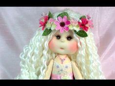 zapatitos lolita de las flores 1/5 manualilolis VIDEO-192 - YouTube