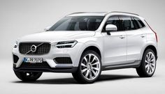 The 2017 Volvo is the featured model. The 2017 Volvo White image is added in the car pictures category by the author on Sep Best Crossover Suv, Mini Crossover, Volvo Xc60, New Luxury Cars, Luxury Suv, 4x4, Audi, Porsche, Suv Models