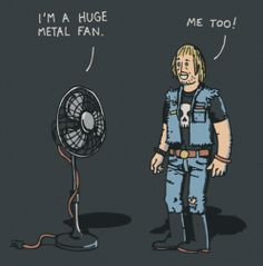Heavy Metal at its best \o/