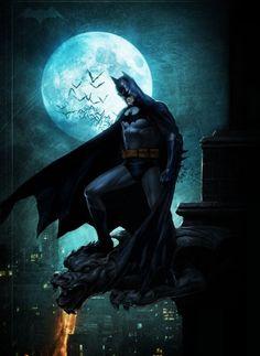 Batman - Admira Wijaya