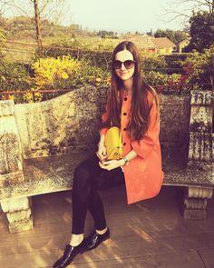 #verona #italy #dolcevita #spring #wonderfulhotel by cristina_trentini