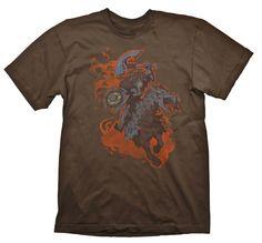 Camiseta Chaos Knight - Dota 2