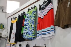 Some of our favorite Dunstan Surf short designs! Start creating yours now. www.dunstansurfwear.com/creae